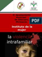 Expo Violencia Intrafamiliar 2012
