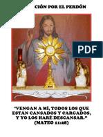 Adoración Al Santisimo_por El Perdon_g.o. 14092016