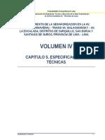 Especificaciones Tecnicas Angamos
