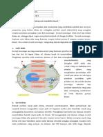 Resume Biologi Sel