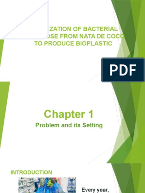 Microbial Production Of Bioplastics Ppt