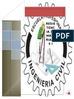 Informe La Madera