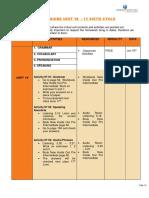 Unit Guide 10-11