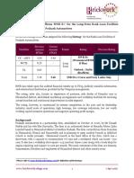 Prakash Automotives BankLoan 5.40Cr Reaffirmation Rationale 7Apr2016