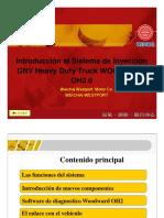 PPT Sistema de Inyección GNV Weichai