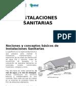 Instalaciones Sanitarias - CRC Proind