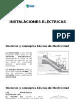 Instalaciones Eléctricas - CRC Proind