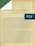 sobre la economia politica del subdesarrollo.pdf