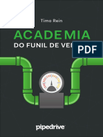 Academia Do Funil de Vendas eBook