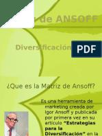 Matriz Ansoff1
