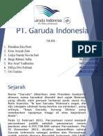 Kel8 PTGarudaIndonesia