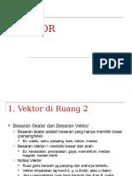 02. Vektor