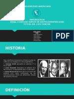 Complejo Mayor de Histocompatibilidad-UAM