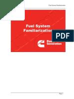 Fuel System Fam