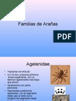 Fam Arañass