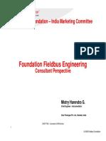 foundation fieldbus concepts