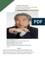 Biografía de Michio Kaku.docx