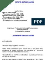 Revista de Annales