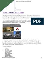 Pengertian Eutektik - Arti Definisi Pengertian