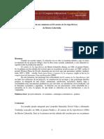 López, Silvana - La huella de un comienzo en El camino de los hiperbóreos (H. Libertella).pdf