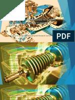 General Awarenwss in Steam Turbine Manufacturing