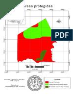 lanquin areas protegidas