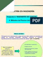 4_Metodos Precios Unitarios-ok