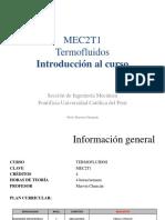 01 MEC2T1 Introducción Al Curso