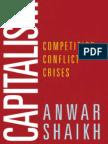 Anwar Shaikh Capitalism Competition Crisis