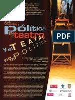 Coloquio De Teatro Latinoamericano