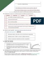 Estimación y Fusión Sensorial (Filtro de Kalman)