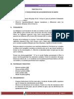 Practica 2 Quimica Analitica Licona