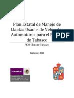 PEM Llantas Automotriz