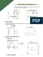 5.1.1 Memoria de Cálculo MC-01