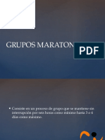 GRUPOS-MARATON (1)