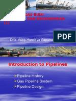 Pemipaan Gas Bumi – Teknologi Dan Keekonomian (1)-Rev 2015