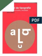 Manual de Tipografia John Kane.pdf