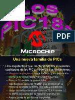 Los PIC18