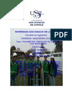 Teodolito Impimir El Informe 6
