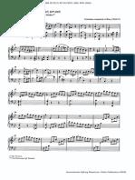 Mozart Allegro K 312