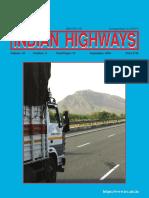 Indian Highways September 2016