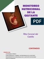 Factores de Riesgo en La Embarazada111