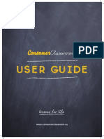 Consumer Classroom User Guide 2015low