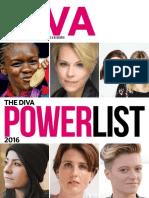 Diva - October 2016 Uk