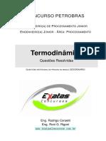 Termodinamica em fracoes
