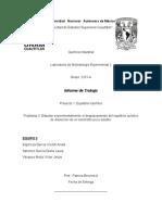 LME2 - Informe 3 Electrolito Poco Soluble