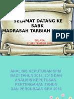 De-briefing Akademik 2016