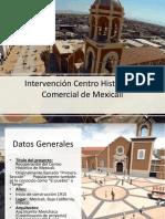 Mexicali Centro Historico