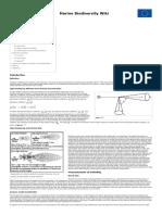 Turbidity Sensors - Marine Biodiversity Wiki