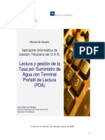 Manual Usuario Pda 2009